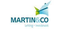 Martin and Co Logo