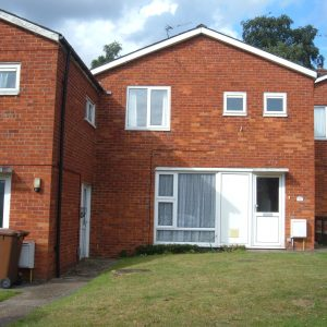 Broom Close, Hatfield, AL10